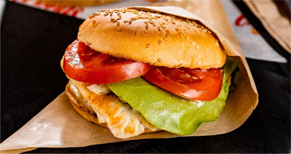 Carrousel-Burger